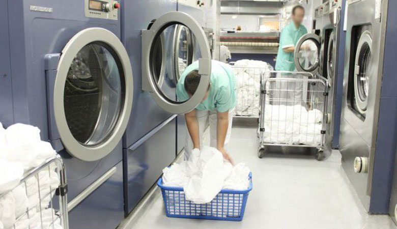Catering Laundry