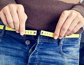 Trousers Waist Alterations
